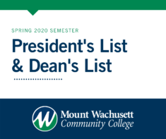 Presidents and Deans List Spring 2020 Press