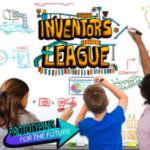 Inventors League Summer Course