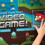 Make Your First Video Game Summer Course