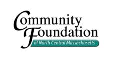 community foundation of north central mass logo