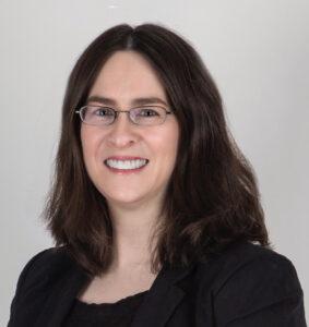 Michelle Haggstron