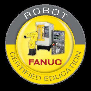 Fanuc Certification Logo
