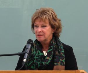 Tina Sbrega Garrison Tribute