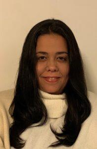 MWCC Student Trustee Vanessa Hill