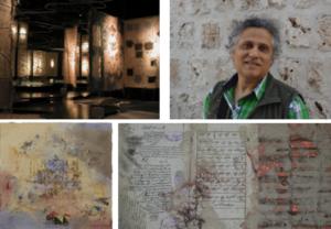 Mohammed Abou El Naga Work and Headshot