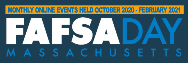 FAFSA Day Massachusetts