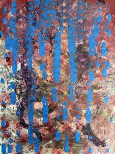 Adoria-Kavuma-Winburn,-Freedom,-2020,-acrylic,-24-x-26in