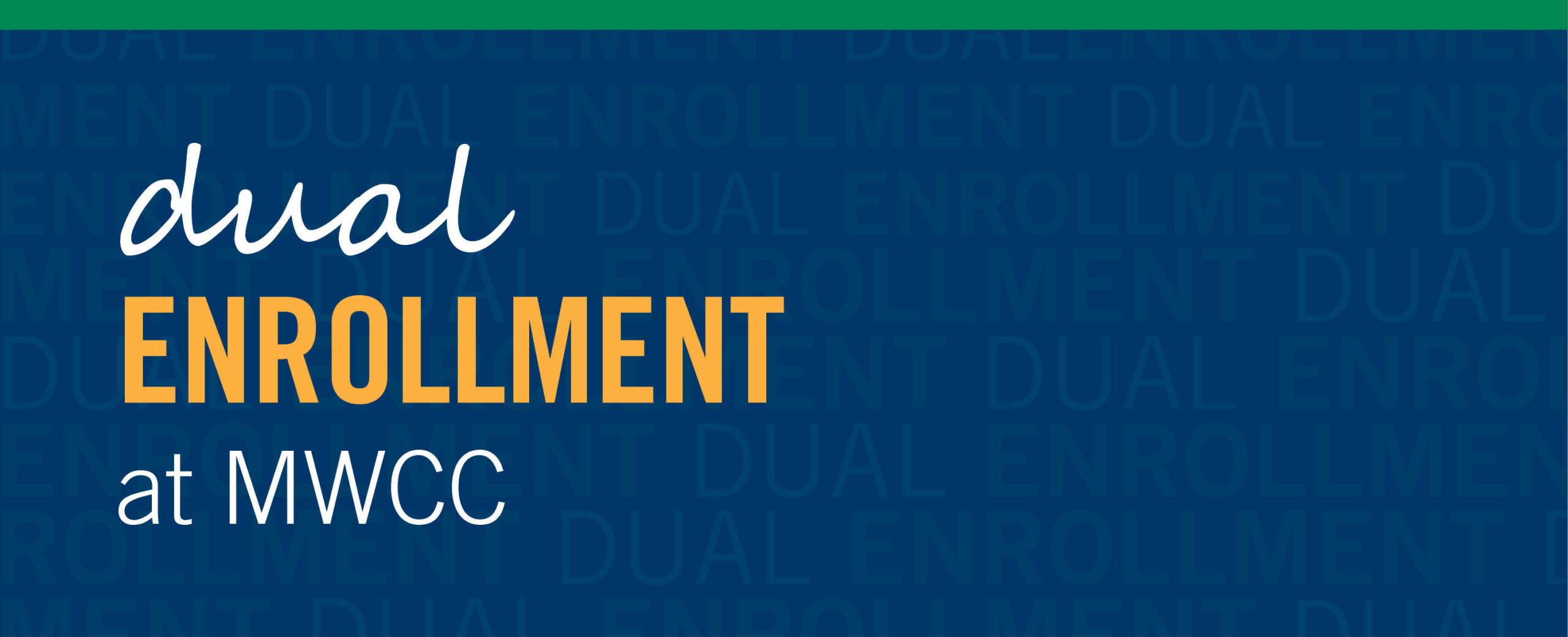 Dual Enrollment Blog Graphic