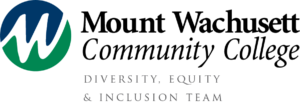 Diversity Equity and Inclusion Team Logo
