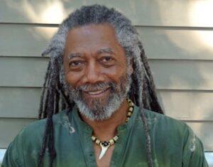 Storyteller Len Cabral