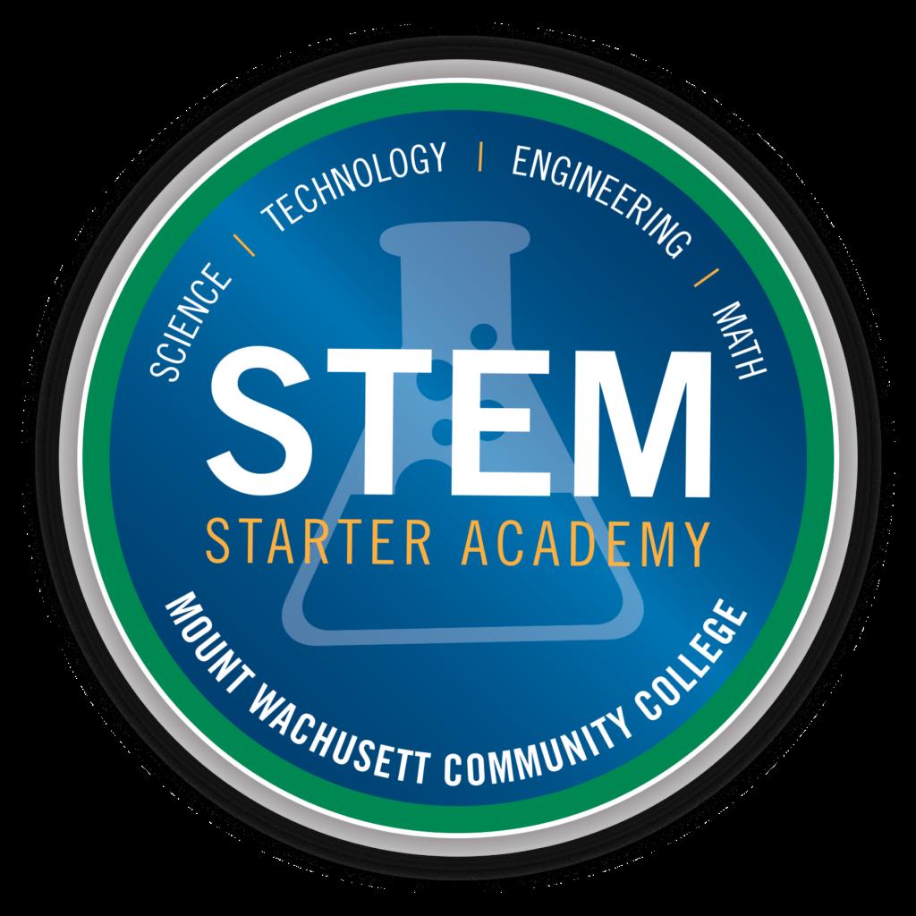 STEM Starter round logo