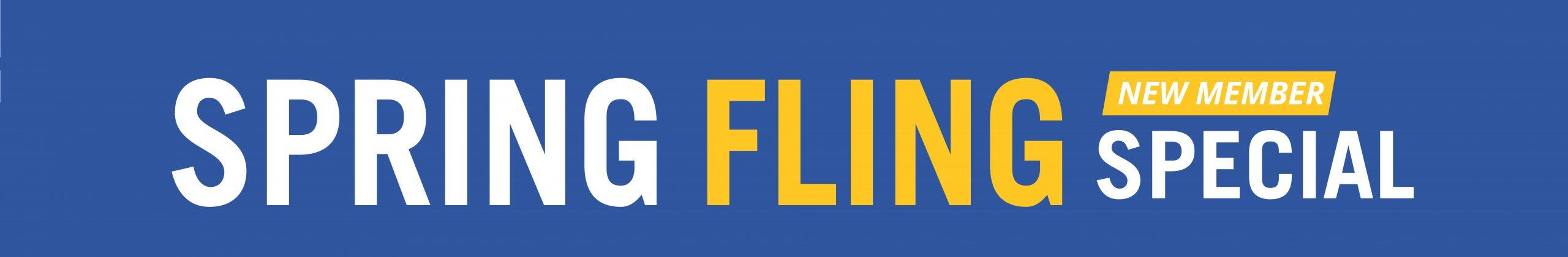 Mount Fitness Spring Fling 2021