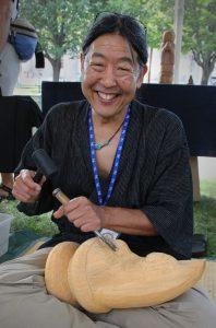 Thomas Matsuda MWCC Emeritus Photo Credit Maggie Holtzberg Mass Cultural Council