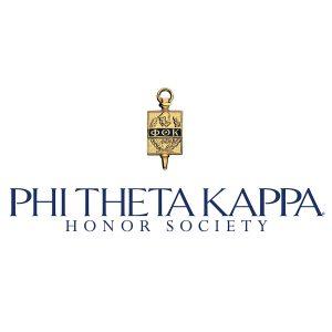 PTK Honor Society Logo