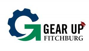 GEAR UP Fitchburg Logo
