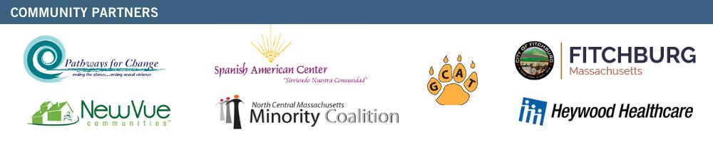 International Center Community Partners