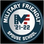 Military Friendly Spouse School