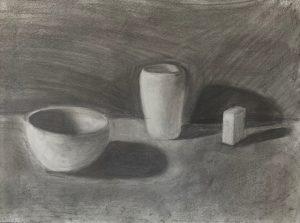 Molly Sullivan 3, Drawing 1