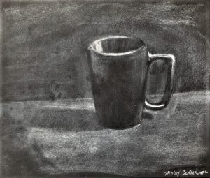 Molly Sullivan 4, Drawing 1