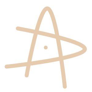 Anthony David Personal Logo
