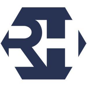 Robert Howard Personal Logo