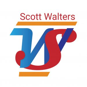 Scott Walters Personal Logo