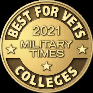 Best For Vets 2021