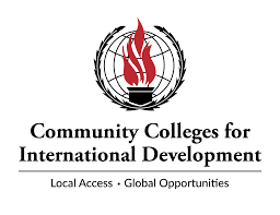 Community Colleges for International Development logo