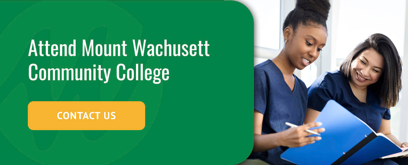 Attend Mount Wachusett Community College