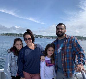 Techera Family