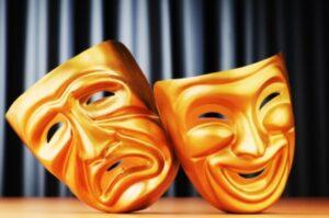 acting fundamentals 2