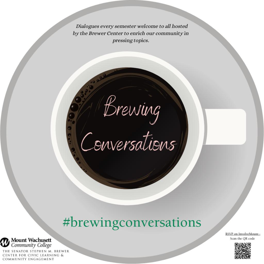 Brewing Conversations