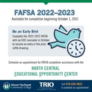 FASFA-EOC Fall 2021