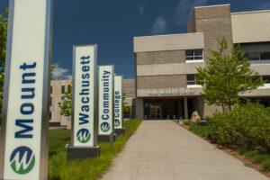 Gardner Campus For Visit Page