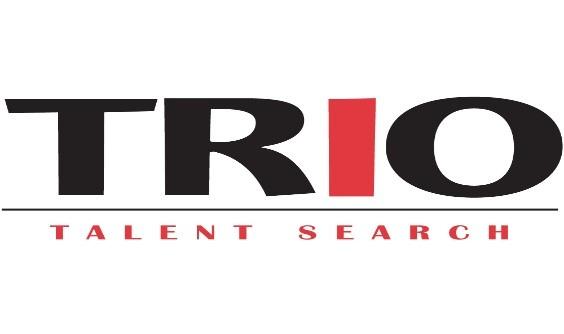 TRIO Talent Search Logo