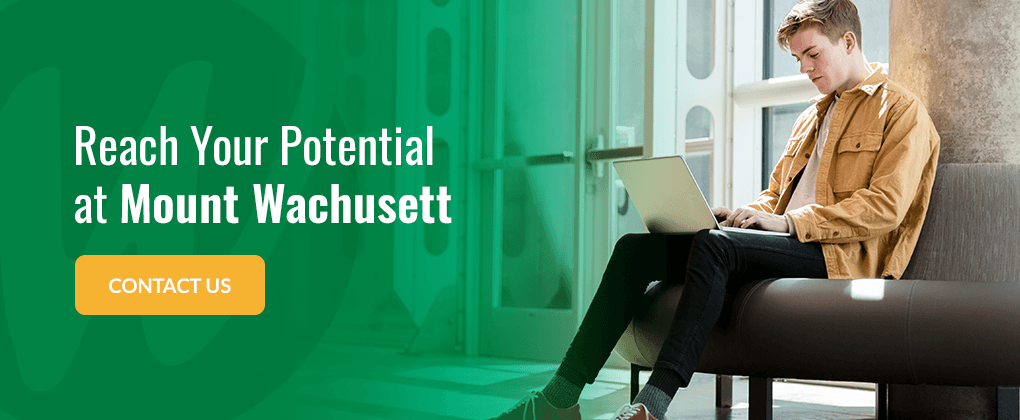Reach Your Potential at Mount Wachusett