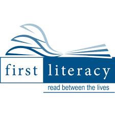 first literacy logo