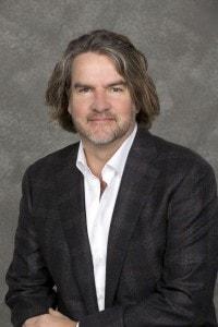 Kevin Berg Headshot
