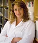 Photo of Jennifer Crandall