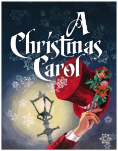 Theatre at the Mount Proudly Presents A Christmas Carol