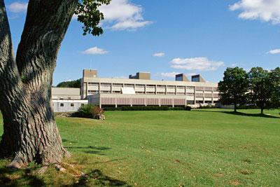 Mount Wachusett Community College