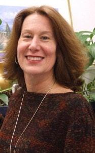 Patricia Brewerton