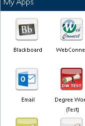 My Apps - Outlook Email