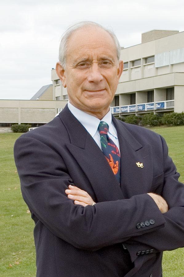 Daniel M. Asquino