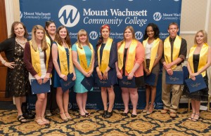 2014 MWCC Eve of Excellence Honors Program