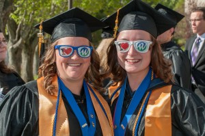 Mount Wachusett Community College graduates