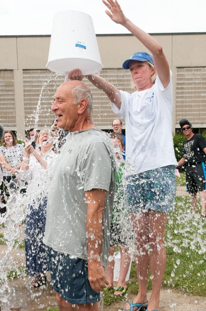 MWCC ice bucket challenge