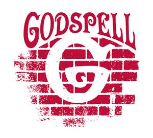Godspell Logo