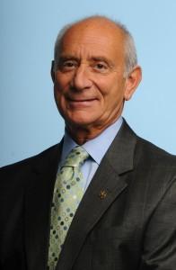 Headshot of President Daniel M. Asquino