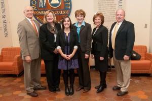 MWCC New Trustees Feb 2015